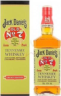 Jack Daniels Legacy Edition 1905 0,7 Liter 43% Vol.