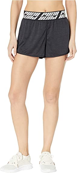 "Own It 3"" Shorts"
