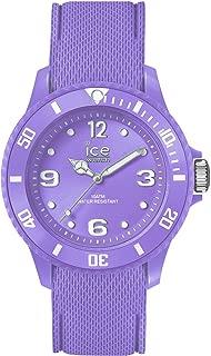 Ice-Watch Women's 014235 Year-Round Analog Quartz Purple Watch