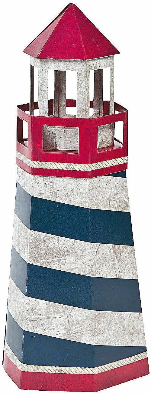 Lighthouse Cheap mail order specialty store Nautical Centerpiece - Party Desk Sales Decor Piece Dec 1