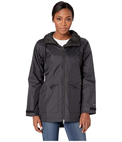 Columbia Arcadiatm Casual Jacket (Black) Women