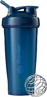ブレンダーボトル 【日本正規品】 ミキサー シェーカー ボトル Classic 28オンス (800ml) ネイビー BBCLE28 FCNV