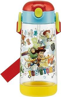 NINJA OFFICIAL Flask Water Bottle Gamer Gaming 600ml Primark