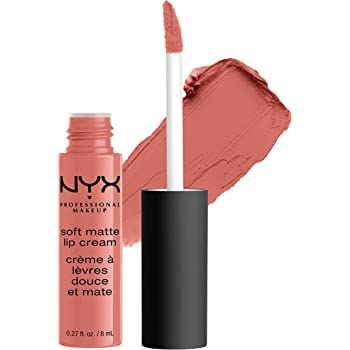 NYX BUNDLE SOFT SPOKEN & SANDSTORM