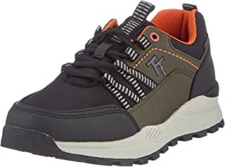 TOM TAILOR Herren 2180206 Sneaker