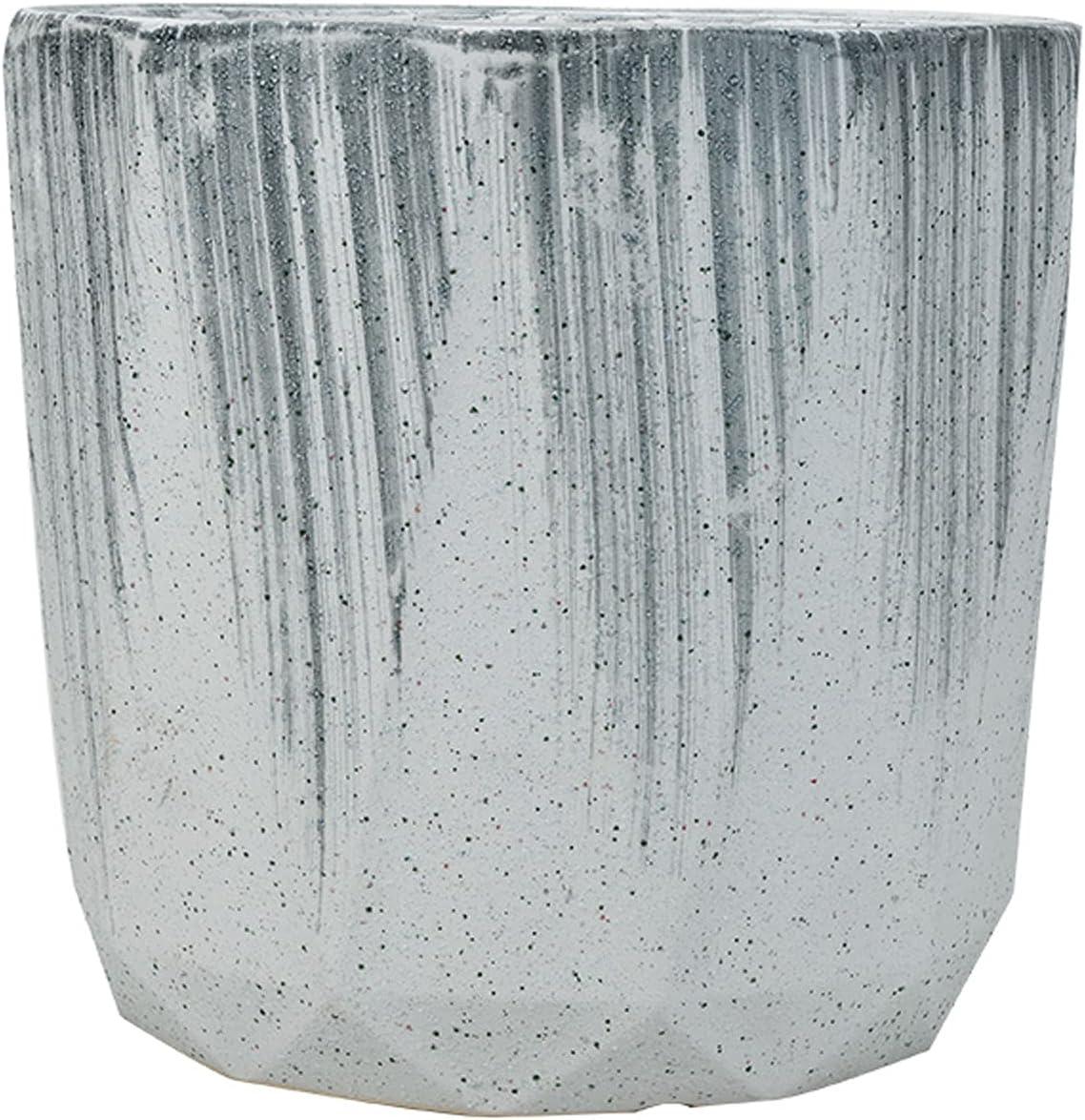 Jjshueryg Popular popular Nordic Minimalist Department store Ceramic Desktop Flowerpot Floor Flow