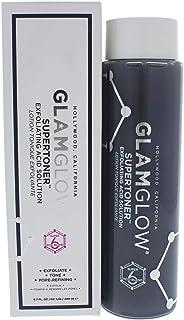 Supertoner Exfoliating Acid Solution by Glamglow for Unisex - 6.7 oz Exfoliator