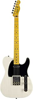 Squier Classic Vibe Telecaster '50s Electric Guitar Vintage Blonde