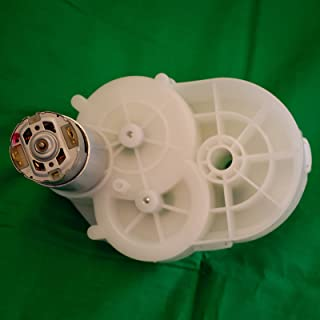Protac New for Peg Perego Gator / Polaris 700 Motor & Gearbox Assembly