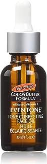 Palmer's Cocoa Butter Formula Eventone Tone Correcting Face Oil, 30ml