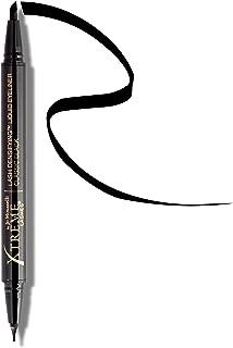 Xtreme Lashes Lash Densifying Liquid Eyeliner, Classic Black – Hypoallergenic & Dermatologist Tested – Eyelash Extension Compatible
