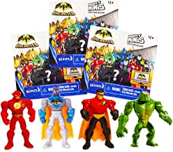 imaginext mystery figures series 2
