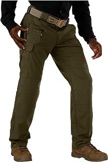 5.11 Tactical Men's Stryke Operator Uniform Pants w/ Flex-Tac Mechanical Stretch, Style 74369