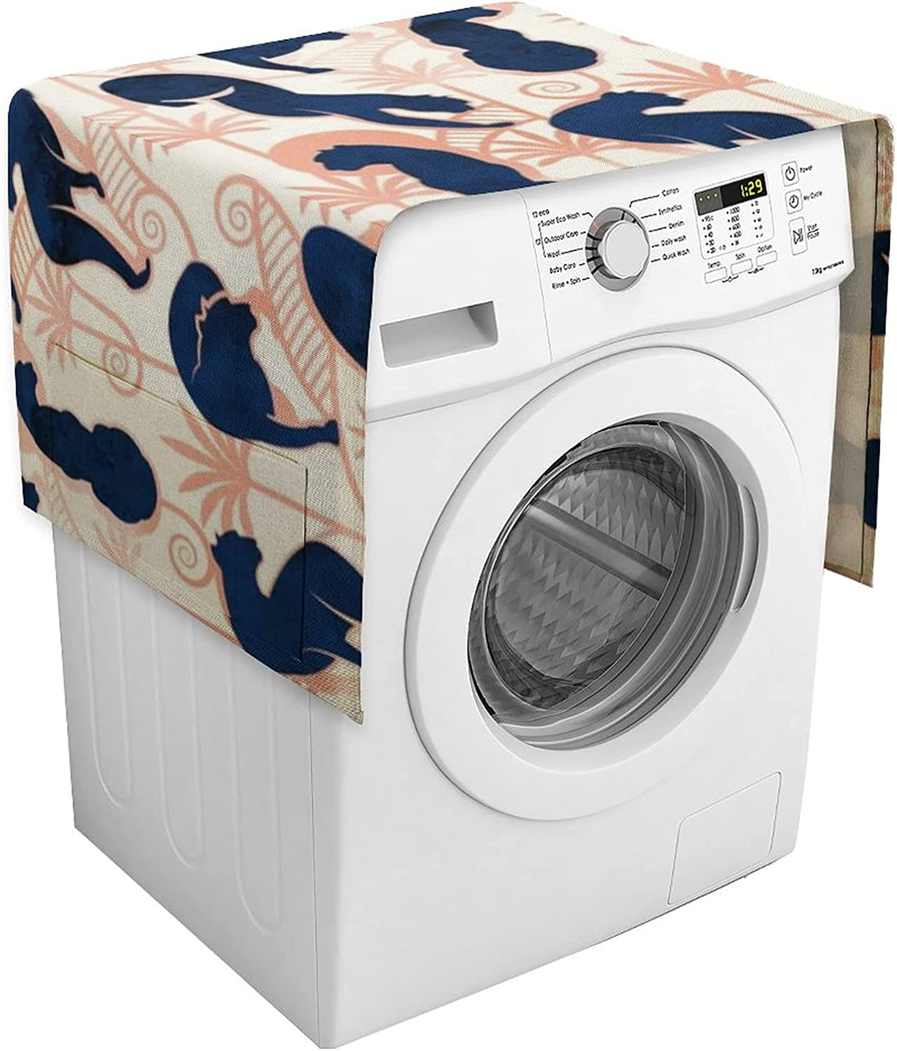 Multi-Purpose Washing Machine Covers Austin Mall Protector Appliance Washer Ranking TOP9