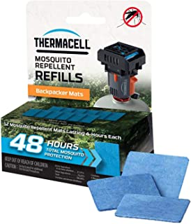 Best thermacell appliance and refill value pack Reviews