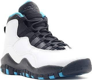 jordan 10 powder blue shoes