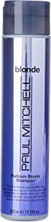 Paul Mitchell Platinum Blonde Shampoo,33.8 Fl Oz
