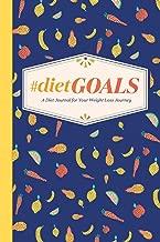 Best diet tracker journal Reviews