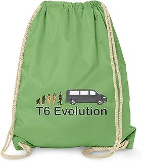 White Texlab Unisex/_Adult VEND-122860 Drawstring Bags 38 cm x 42 cm