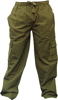 hemp hippie pants