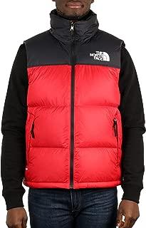 Men's 1996 Nuptse 700 Down Puffer Vest