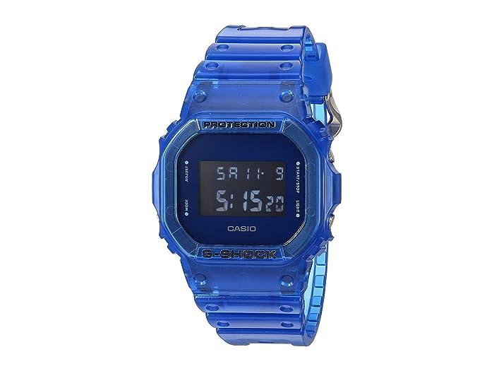 G-Shock  DW5600SB-2 (Blue) Watches