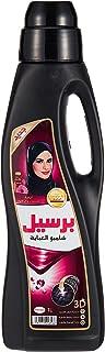 Persil Abaya Wash Shampoo - Anaqa (1 Litre), Abaya Liquid Detergent for Black Colour Protection, Long-lasting Fragrance an...