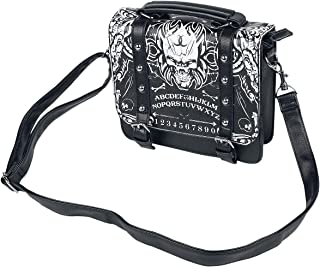 Banned Apparel Dia De Muertos Gotico Punk Rockabilly a pois wallet