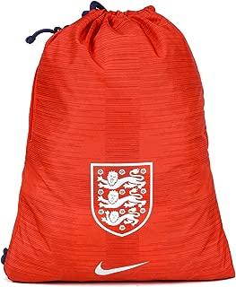 2018-2019 England Allegiance Gym Sack (Red)
