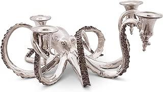 Best pewter octopus candelabra Reviews