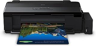 EPSON L1800 Ink Tank System Printer, Black