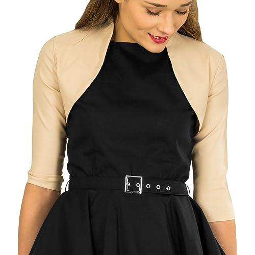 Bolero Jackets for Evening Dresses  Amazon.com b37a0450eadf