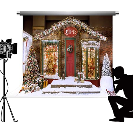Kate Weihnachten Hintergrund Fotografie 2 2x1 5m Elektronik