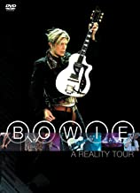 Mejor Bowie Reality Tour