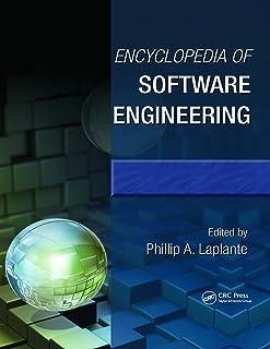 Encyclopedia of Software Engineering Three-Volume Set (Print) (English Edition)