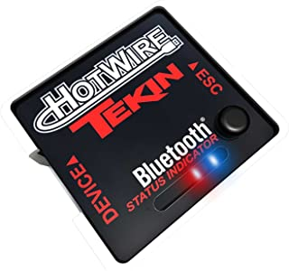 Tekin HotWire 3.0 Bluetooth ESC Programmer, TEKTT1452