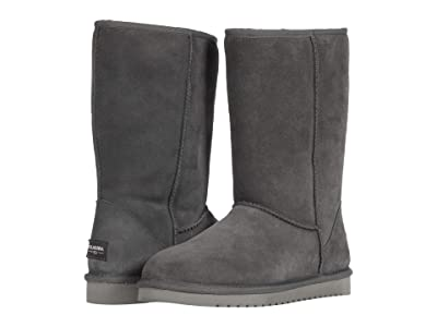 Koolaburra by UGG Koola Tall (Stone Grey) Women