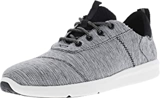 Toms Cabriloo, Men's Fashion Sneakers, Black (Black ), 42 EU