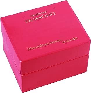 Shahnaz Husain Diamond Herbal Ayurvedic Skin Rejuvenating Mask Latest International Packaging (1.4 oz. / 40 g)