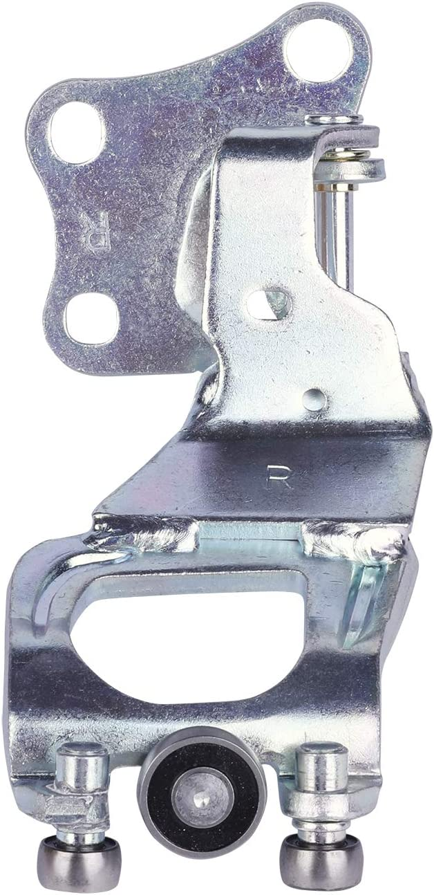 Right Slide Door Hinge Assembly Fits for T-oyota Sienna 2004-2010 Middle Center Sliding Door roller /& Hinge Assy REPLACES # 68380-08031 6838008031
