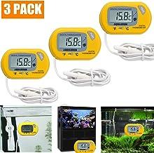 Amazon.es: termometros para neveras