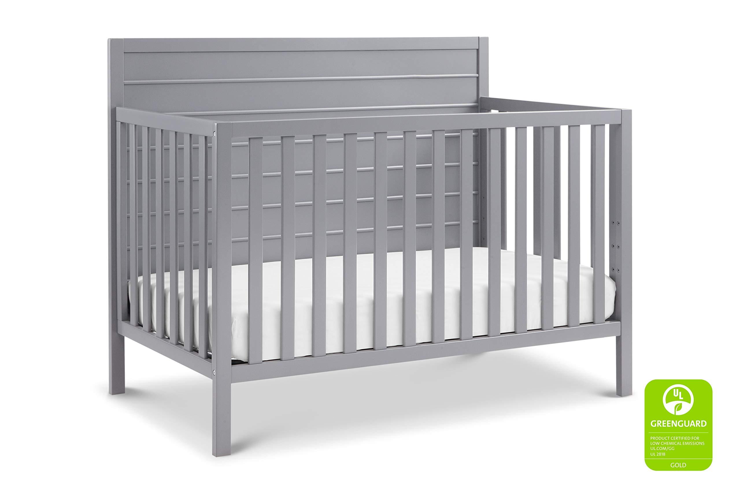 Carters DaVinci Morgan Convertible Crib