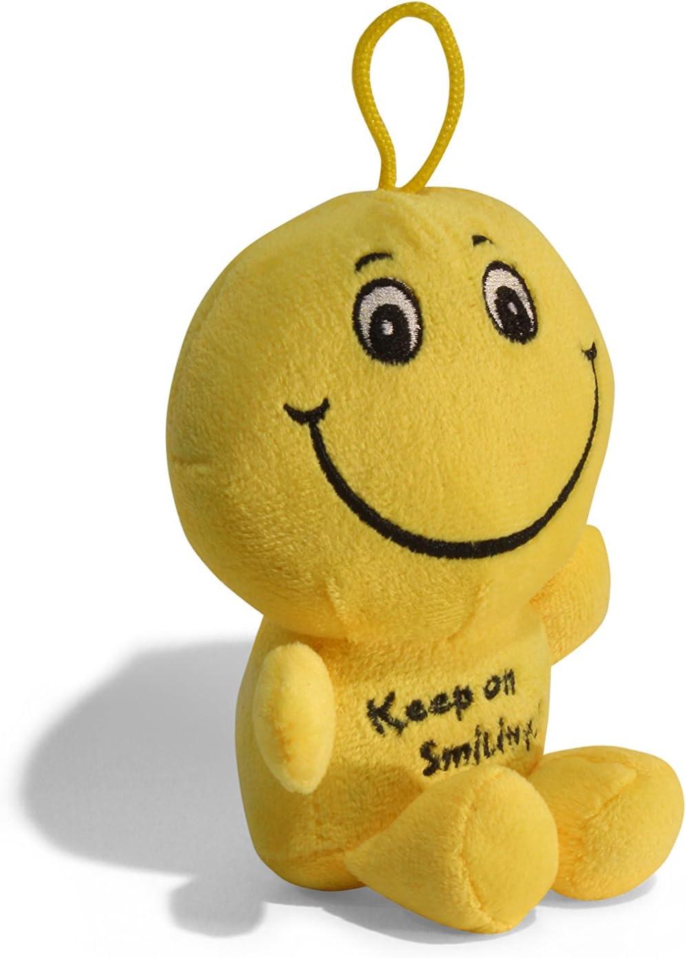 Bussi smiley PTL Tammy