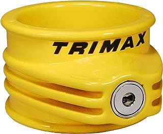 Trimax TFW55 Ultra Tough 5th Wheel Trailer Lock