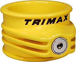 Trimax TFW55 Ultra Tough 5th Wheel Trailer Lock