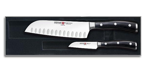 Conjunto de 13 piezas de precisión cuchillo Gordon