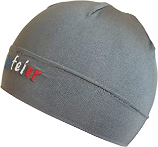 LVFEIER High Elastic RF EMF - Cell Towers - Smart Meters - WiFi Shielding Cap Protect Healthy
