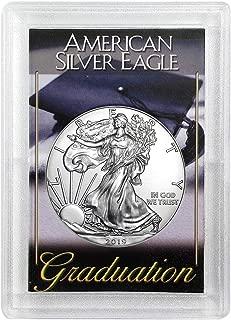2019 - American Silver Eagle in