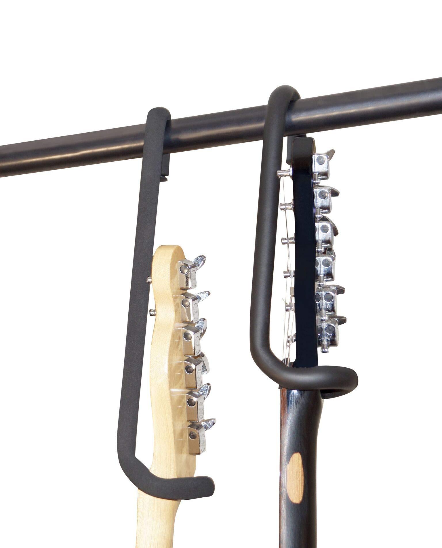 Perchero para bate de guitarra: Amazon.es: Instrumentos musicales