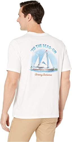 Tis the Seas-Ons Tee